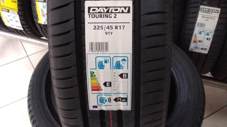 Dayton Touring